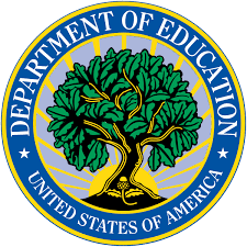 Departamento de Educación de los Estados Unidos
