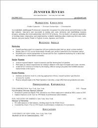 setting up resume  swaj euresume format b  best resume set up sample for executive assistant   setting up resume