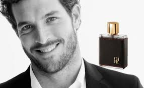 <b>CH Men</b> - Perfume | <b>Carolina Herrera</b>