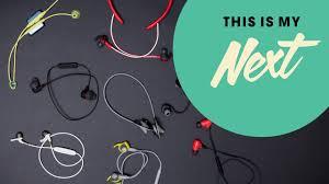 The best <b>wireless headphones</b> for running - YouTube