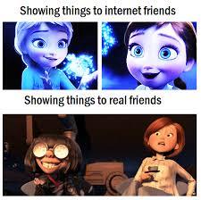 Frozen Movie Funny Quotes. QuotesGram via Relatably.com