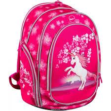 <b>Magtaller</b> Cosmo III - <b>рюкзак школьный</b> Unicorn, 36х29х18 см ...