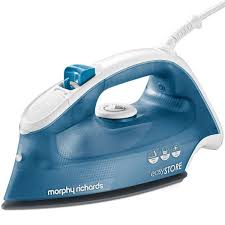 Купить <b>Утюг Morphy Richards Breeze</b> Easy Store (300283) в ...