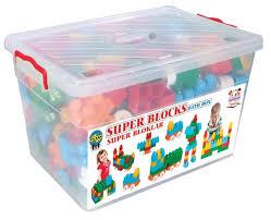 <b>Конструктор pilsan</b> Super Blocks 03-198 300 деталей — купить по ...