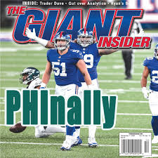 The Giant Insider Podcast