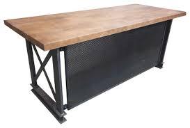 the industrial carruca office desk standard industrial desks and hutches carruca desk office