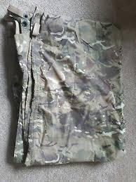 Militaria BRITISH ARMY ISSUE MTP BASHA Multicam <b>Camo</b> ...