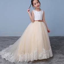 <b>Flower Girl</b> Dresses – Siaoryne
