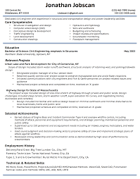 resume writing guide jobscan example of a functional resume format