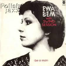 Be a Man by <b>Ewa Bem with Swing</b> Session (Album, Vocal Jazz ...