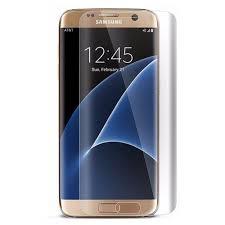 <b>Защитное стекло CaseGuru 3D</b> для Samsung Galaxy S7 Edge liquid