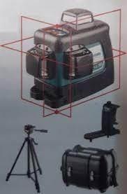 Лазерный <b>нивелир Kraftool LL-3D-3 34640-3</b> купить в Москве ...