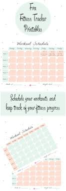 best ideas about schedule templates cleaning workout schedule template