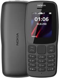 Купить <b>Мобильный телефон Nokia 106</b> TA-1114 Gray по ...