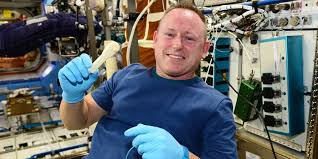 <b>NASA</b> 'Emails' A Wrench Into <b>Space</b> Using 3D <b>Printing</b> - Business ...