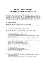 childcare worker resume samples    seangarrette co   nanny resume example    childcare worker resume samples