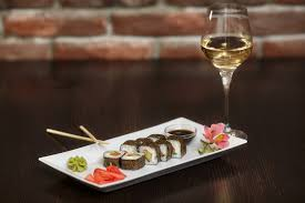 The Best Wine With Sushi: 5 Truly Amazing Pairings | Roka Akor