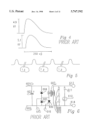 patent us5767592 pulse generator for electric fences google on simple electrical circuit with inductor diagram