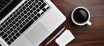 Resultado de imagem para notebook e cafe