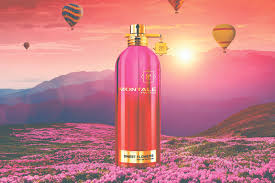 Exclusively at Articoli by Bosco: New <b>Montale</b> Fragrance