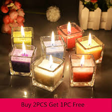 Multi <b>Aromatherapy</b> Candle <b>Scented Candle</b> High End Set Gift ...