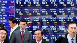 Hasil gambar untuk Bursa Saham Jepang Dibuka Menguat Menyusul Penurunan Yen