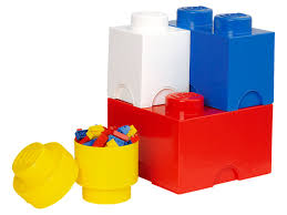LEGO® Multi-Pack <b>4 pcs</b>. 5004895 | UNKNOWN | Buy online at the ...