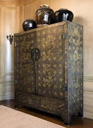 chinese style decor: chinese cabinet  chinese cabinet