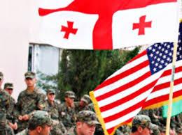 США будут углублять сотрудничество с Грузией в сфере обороны, - глава Пентагона - Цензор.НЕТ 3789