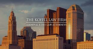 Columbus Criminal Defense Lawyer | DUI Attorney in Columbus, OH