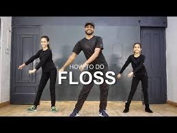 How to Do The <b>Backpack</b> Kid Dance (THE FLOSS) | Deepak ...
