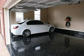 Image result for epoxy garage flooring