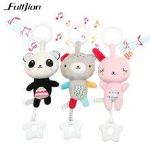 Fulljion <b>Baby Rattles</b> Mobiles Toddler <b>Toys</b> Christmas <b>Crib Toys</b> For ...