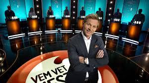 <b>Vem vet</b> mest? | SVT Play