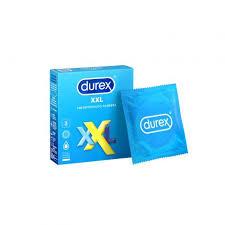 <b>Дюрекс презервативы XXL</b> №3 (SSL International) по доступной ...
