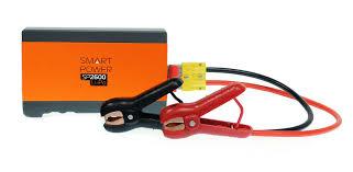 Пуско-зарядное <b>устройство Berkut SMART POWER</b> SP-2600