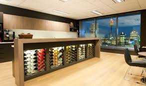 residential wine cellar furniture modern modern wine rack box version modern wine cellar furniture