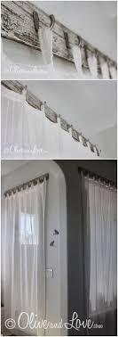 Hidden Tab Curtains Best 20 Tab Curtains Ideas On Pinterest Diy Curtains How To