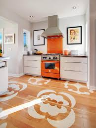 Of Kitchen Floors A Closer Look At Bamboo Flooring The Pros Cons