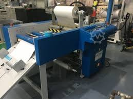 Used laminating and coating machinery | PressCity