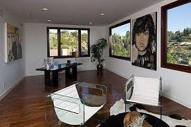 rihannas extra room can double for an amazing office space amazing office spaces