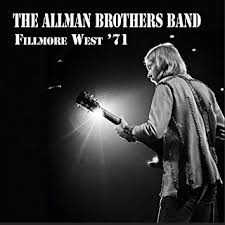 The <b>Allman Brothers Band</b> - Fillmore West '71 - Amazon.com Music