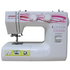 <b>Швейная машинка Janome Sew</b> Line 500s