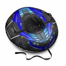 Купить <b>Тюбинг Small Rider Asteroid</b> Quadro 4x4 в интернет ...