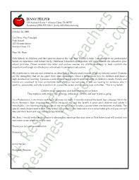 Teacher Job Application Cover Letter Examples forums learnist