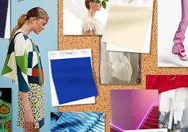 Fashion Color Trend Report <b>New</b> York Fashion Week Spring ...