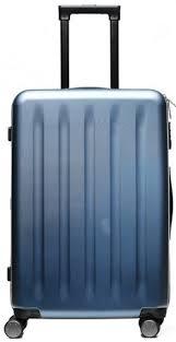 """<b>Чемодан Xiaomi</b> Mi <b>Luggage</b> 24"""" Синий купить в интернет ..."""