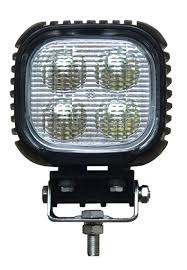 High Quality <b>5 Inch 40W</b> 9 40V <b>LED Work</b> Light *10W Waterproof ...