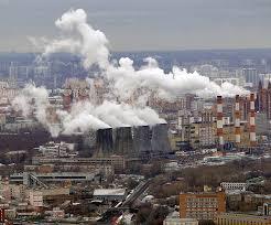 10 выбросы загрязняющих веществ