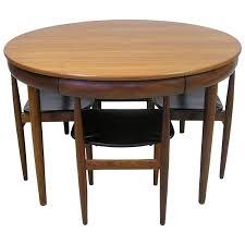 Teak Dining Room Sets Furniture Minimalist And Cool Scandinavian Dining Furniture